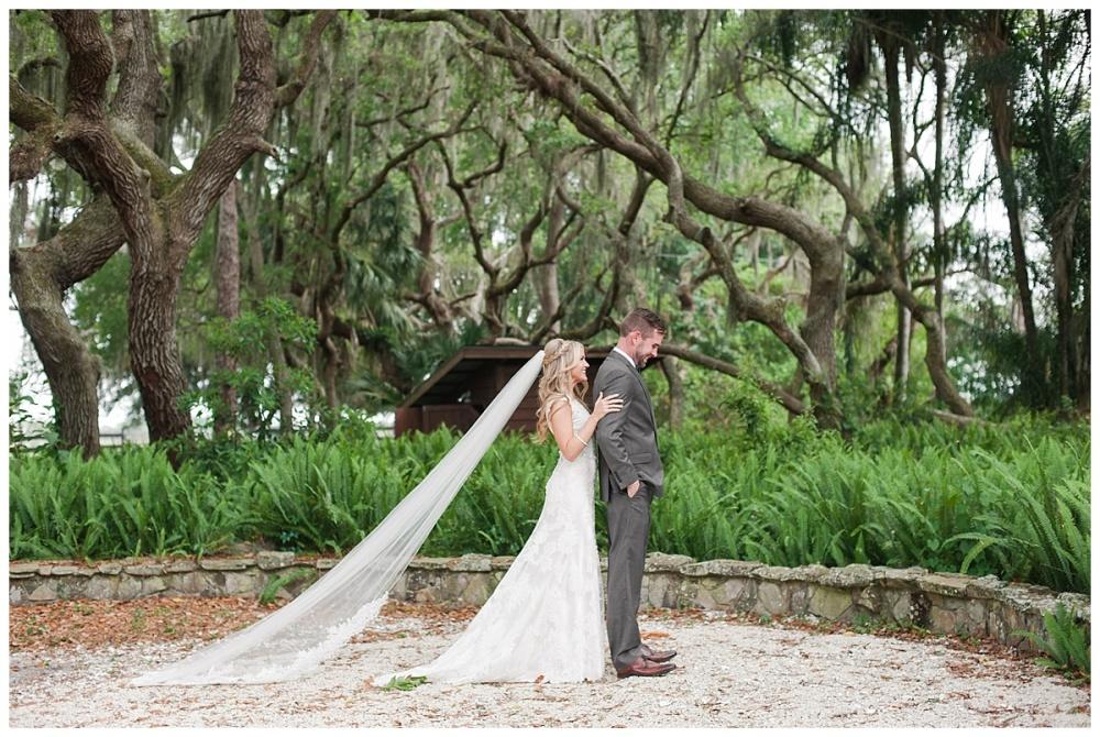 First Look Florida Wedding_0145