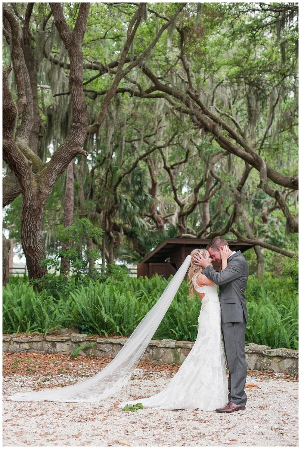 First Look Florida Wedding_0147