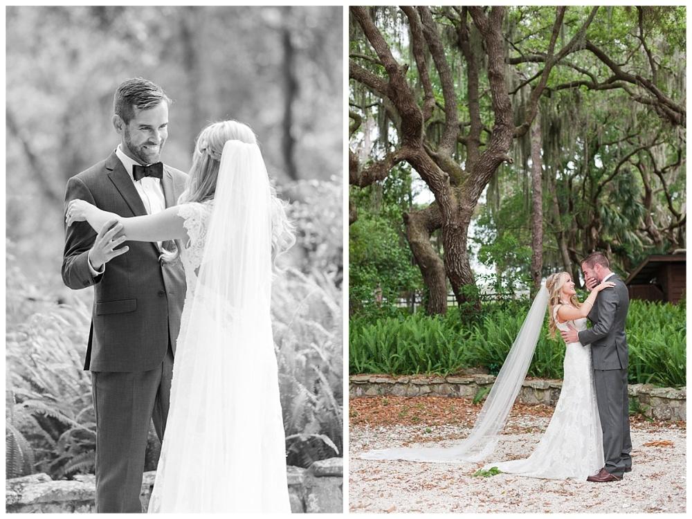 First Look Florida Wedding_0148