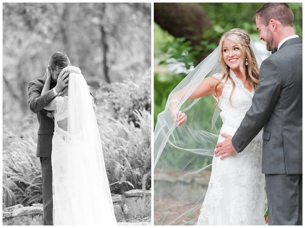 First Look Florida Wedding_0150