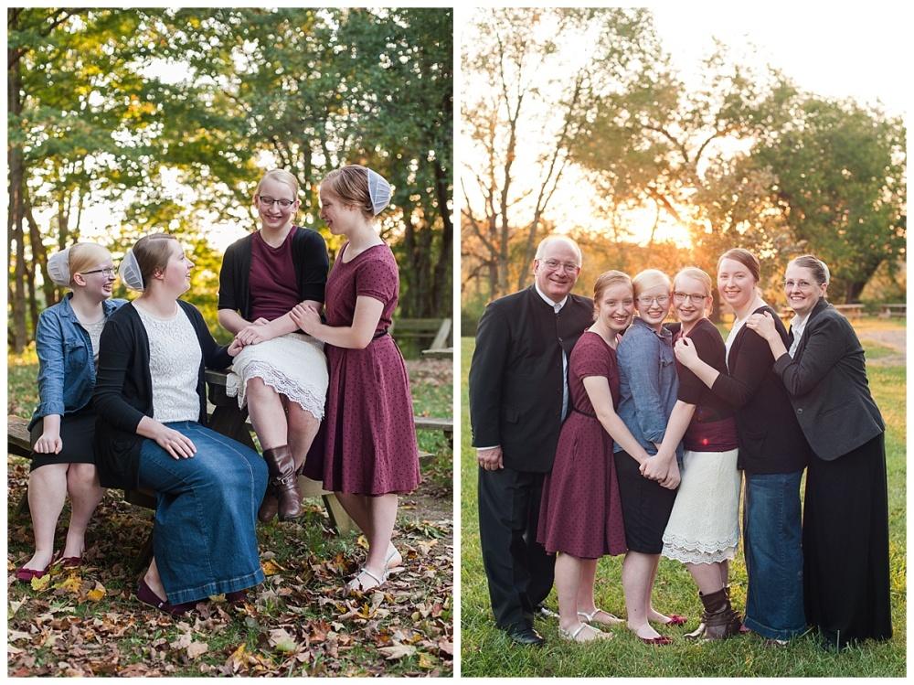 Chain O' Lakes marroon family_0142