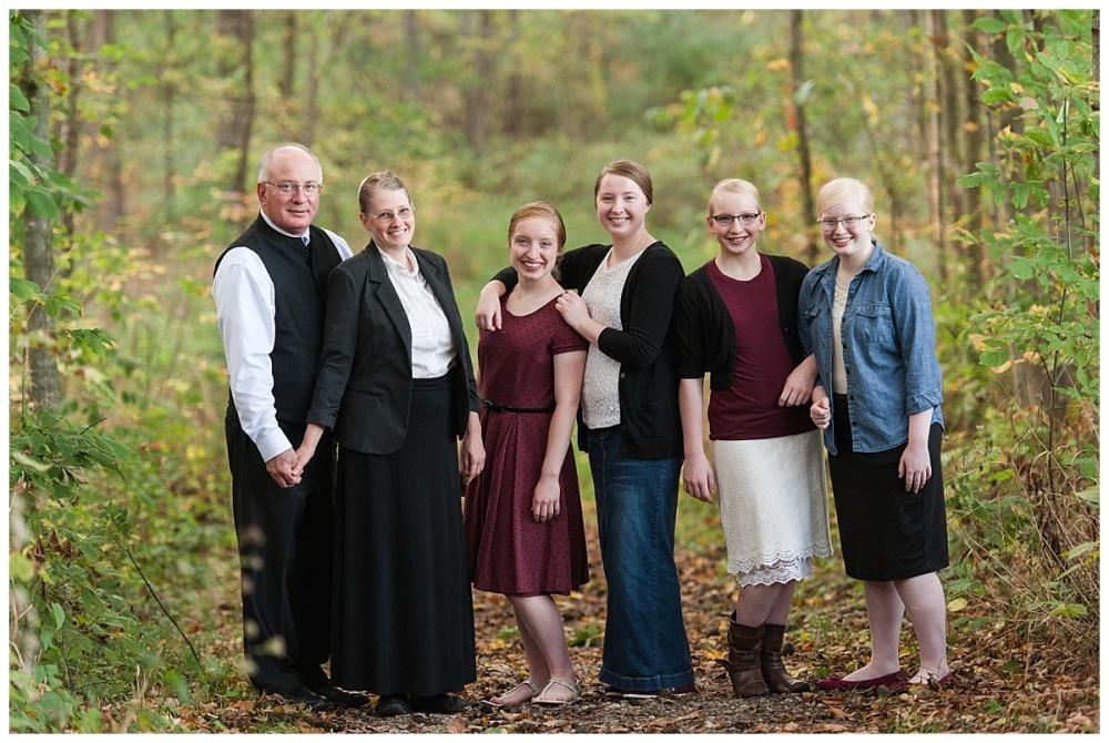 Chain O' Lakes marroon family_0147