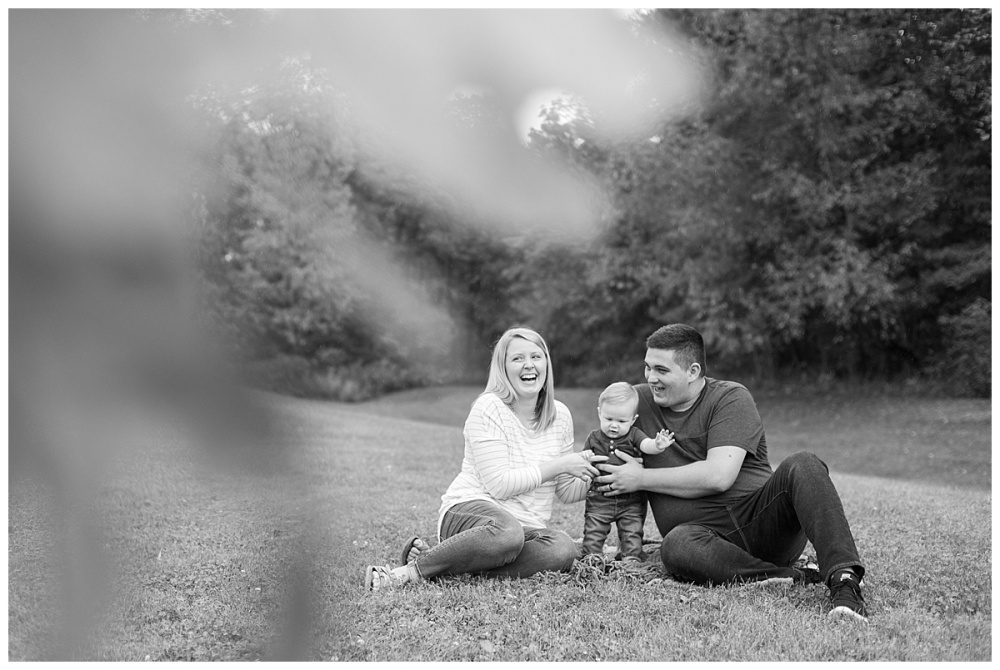 Fall family portraits baby dog_0125