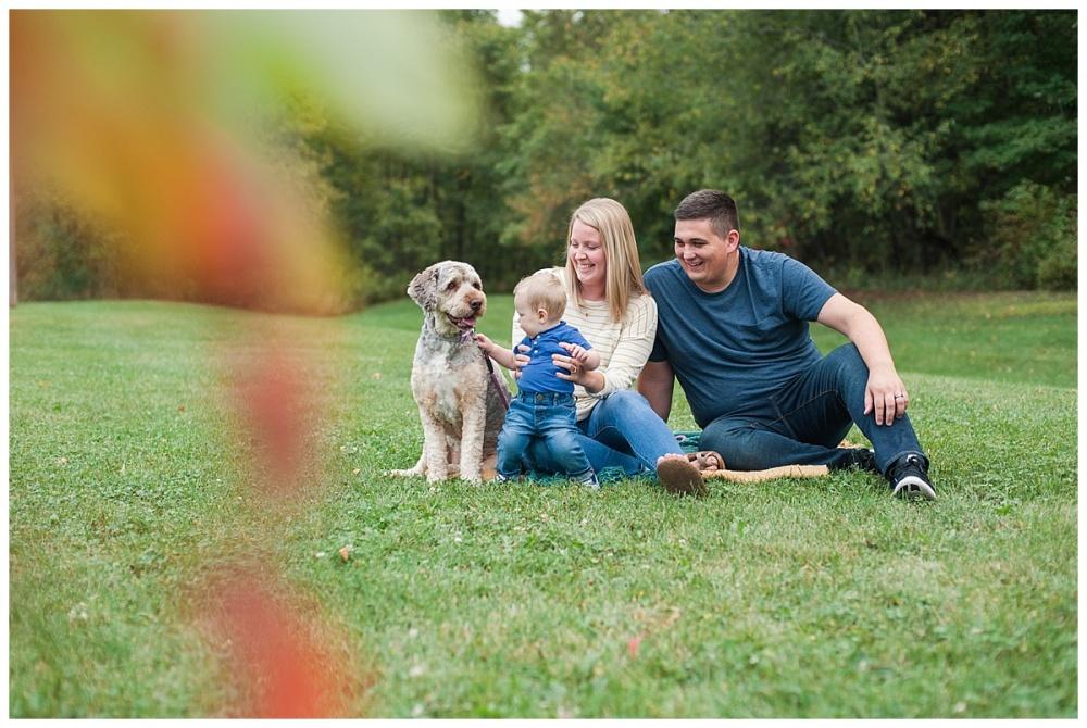 Fall family portraits baby dog_0129