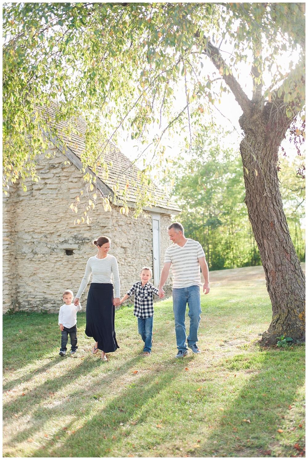 huntington sunken gardens family_0100