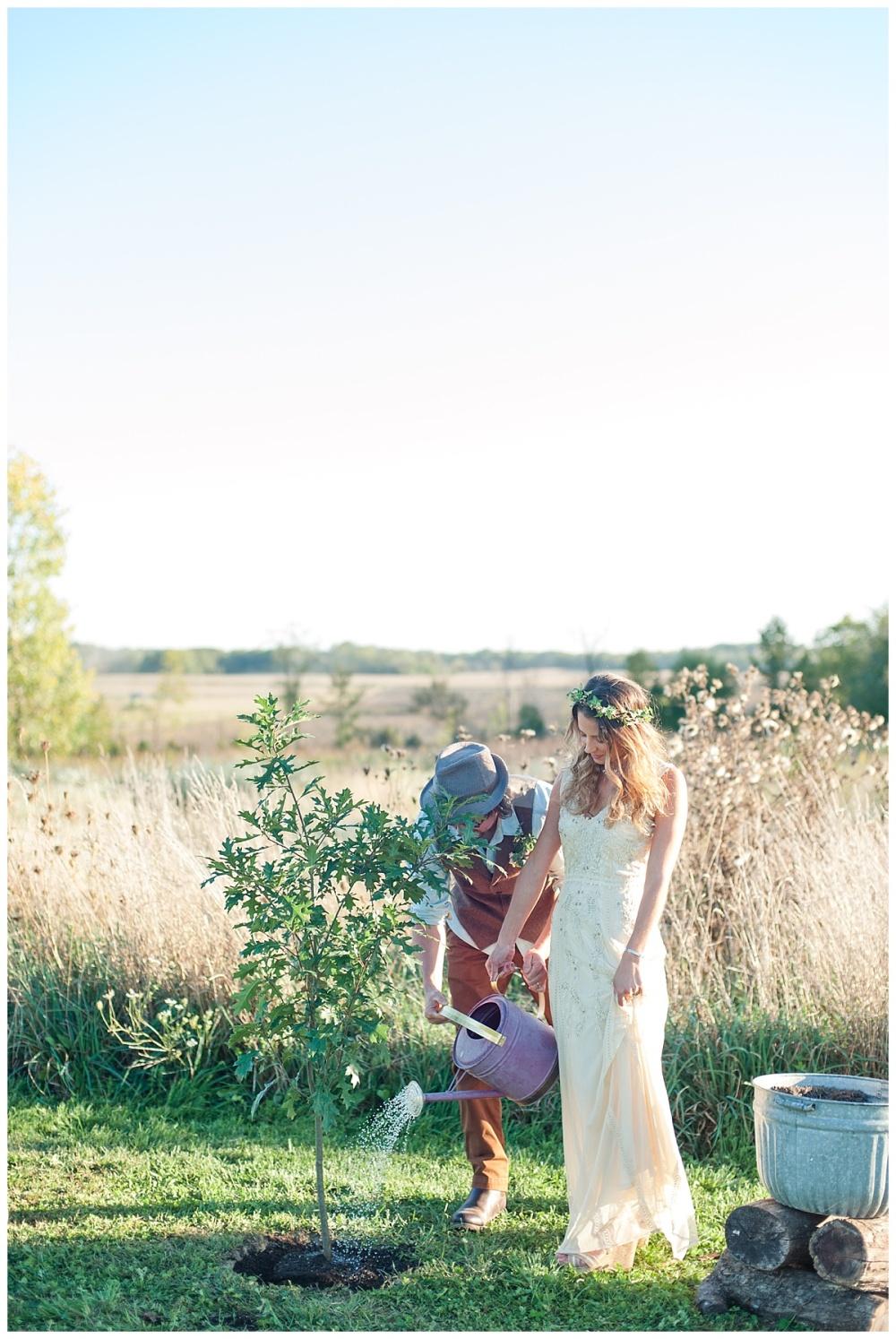 taproot vow renewal bohemian wedding_0145