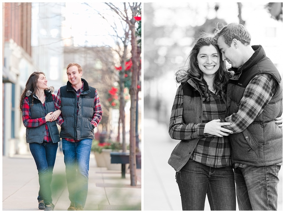 downtown fort wayne christmas engagement_0107