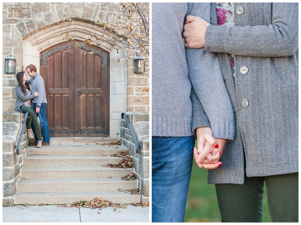 downtown fort wayne christmas engagement_0113