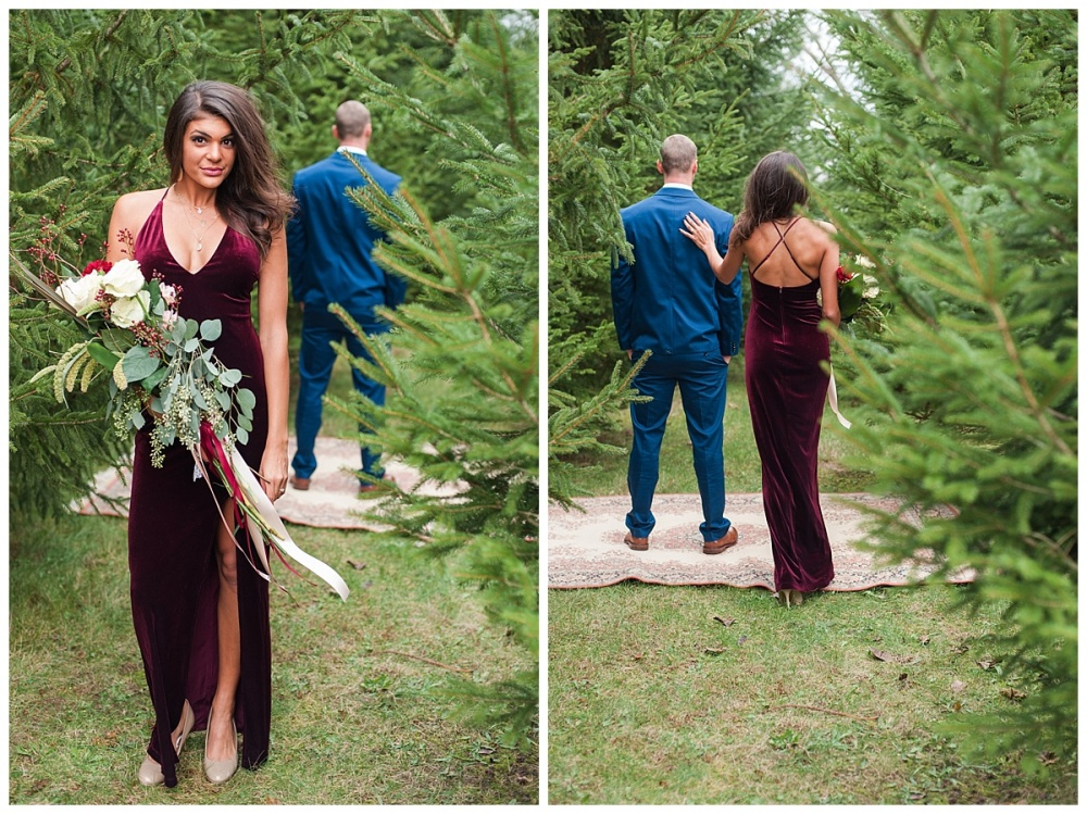 evergeen rows elopement maroon navy blush mixed race_0159