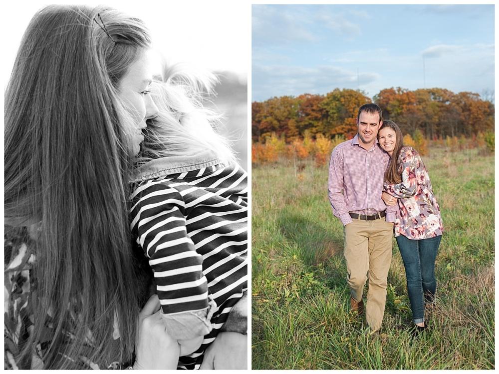 field fall family_0227