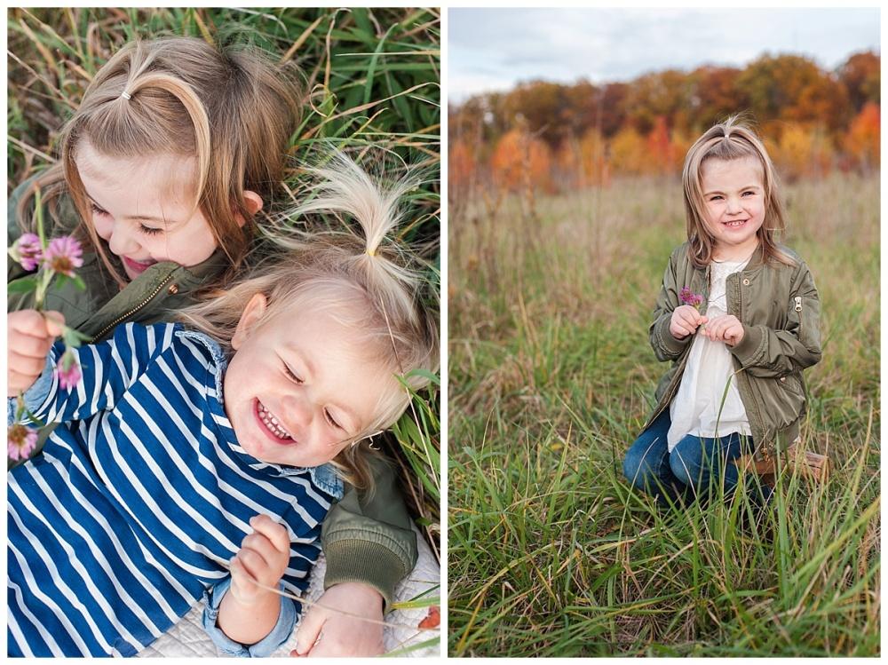 field fall family_0229