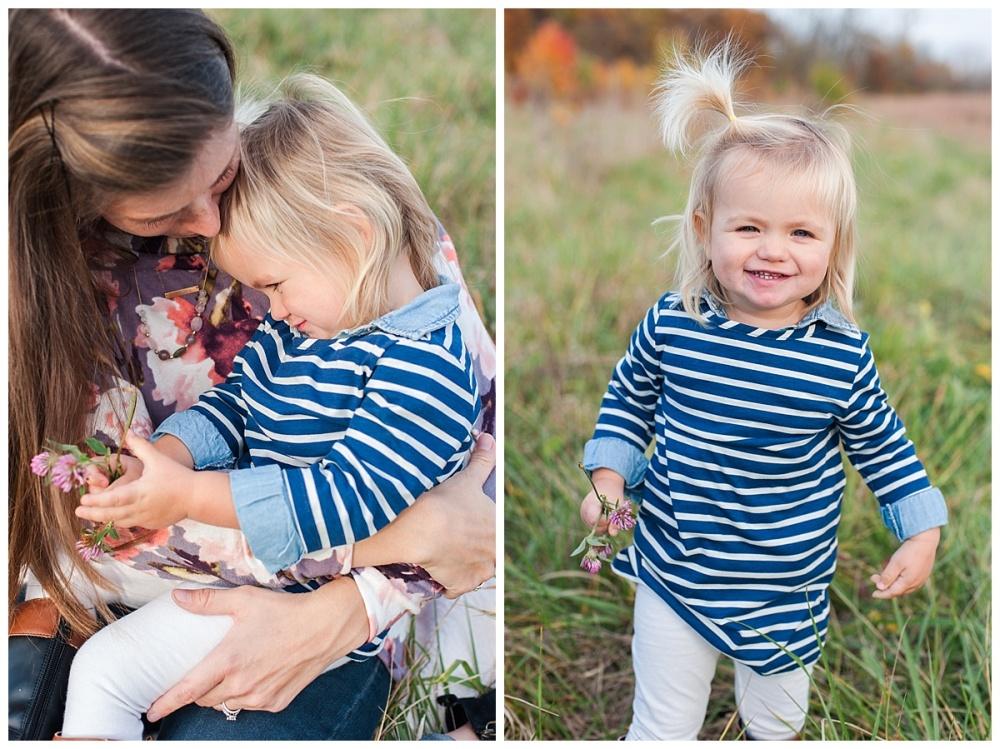 field fall family_0233