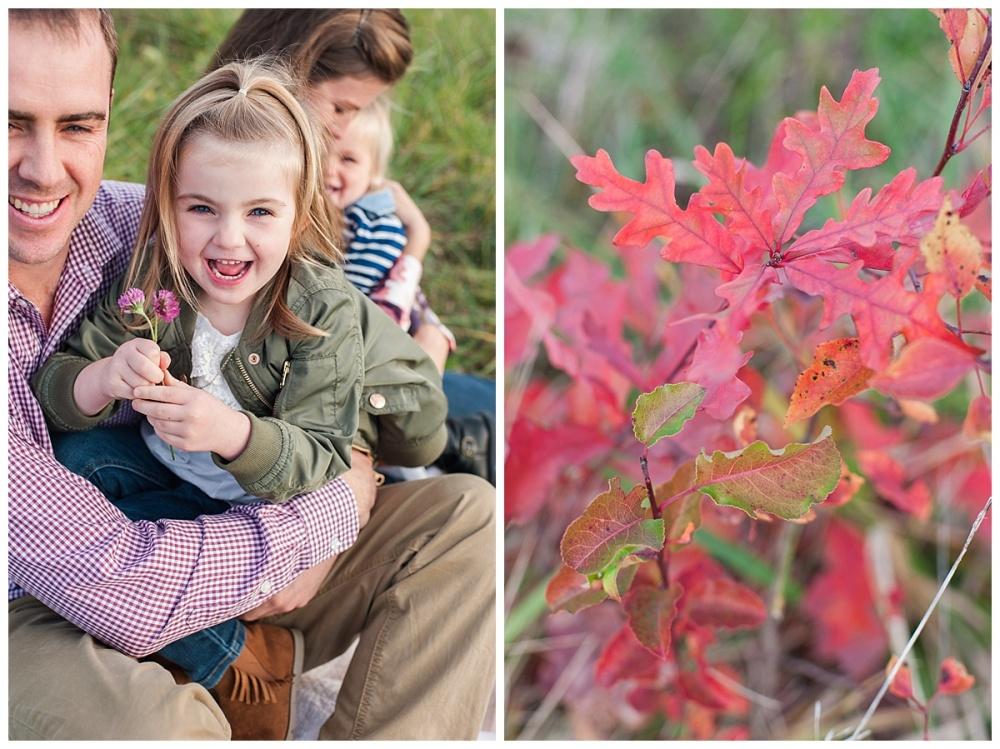 field fall family_0234