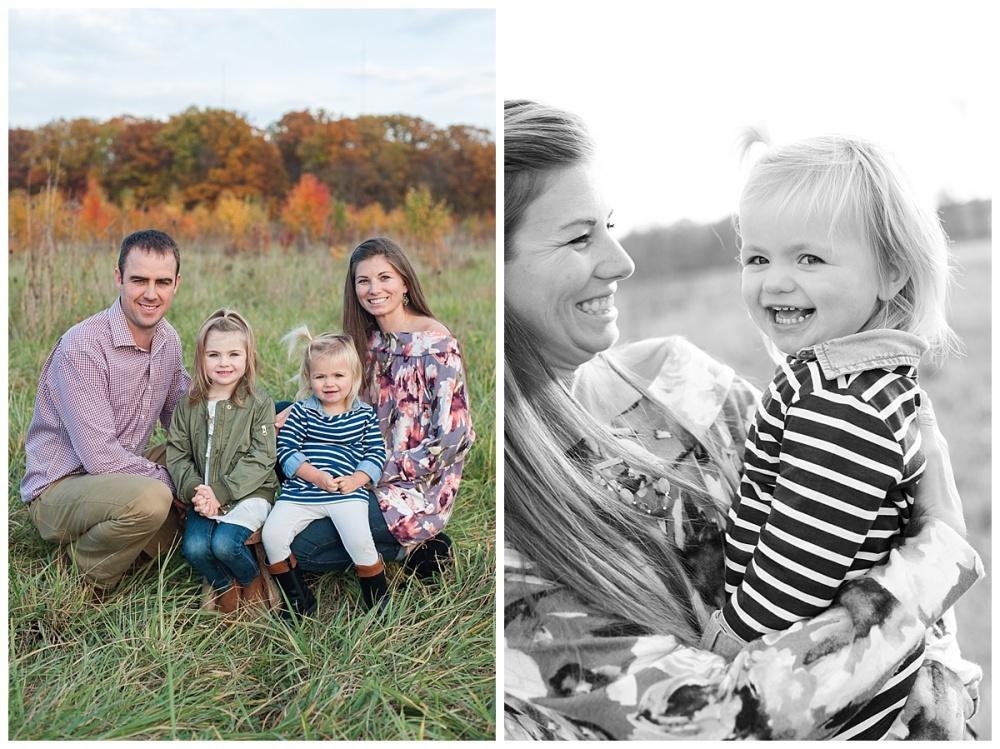 field fall family_0240