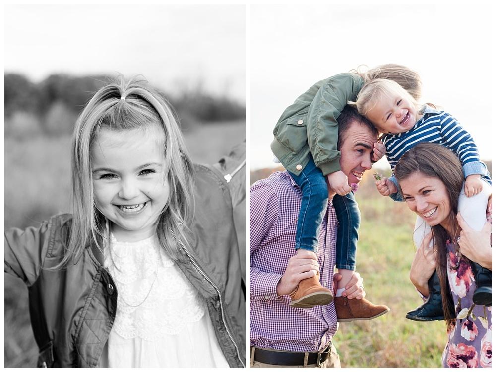 field fall family_0245