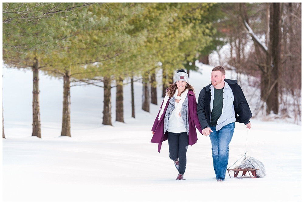 fort wayne winter engagement photographer_0137