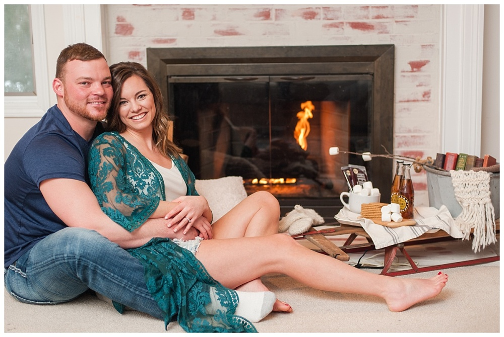 fort wayne winter engagement photographer_0140