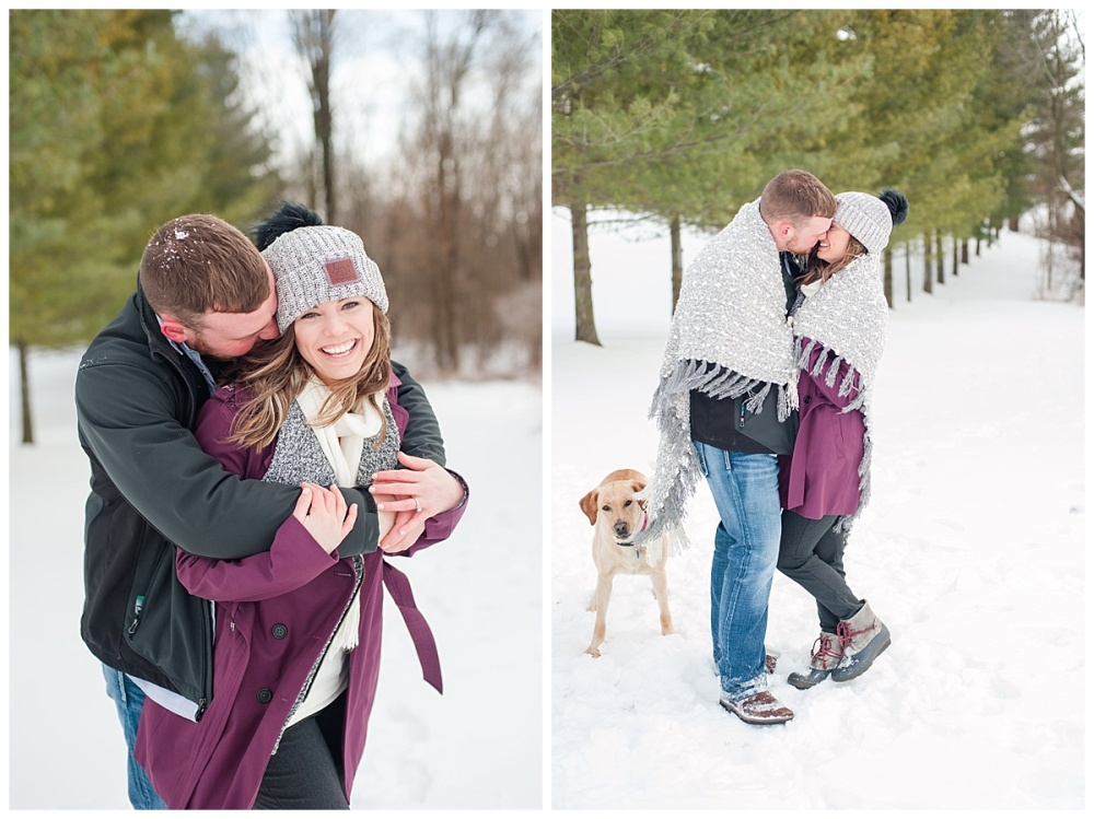 fort wayne winter engagement photographer_0141