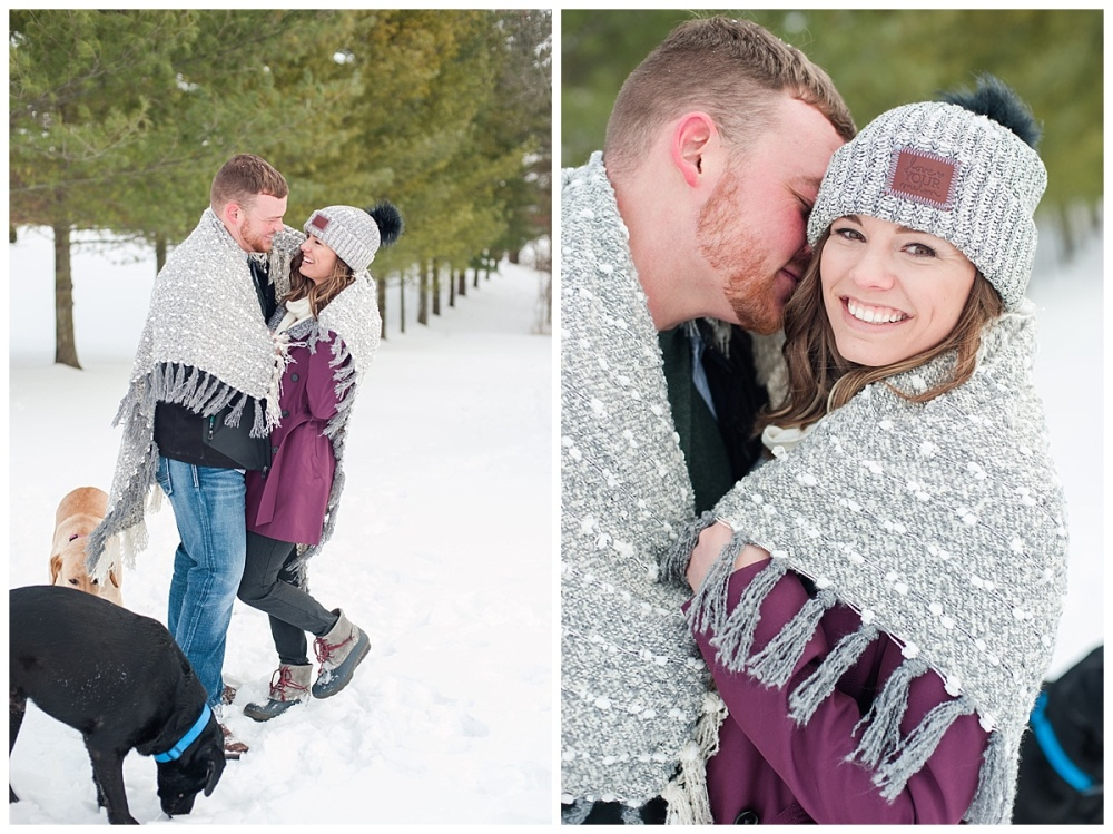 fort wayne winter engagement photographer_0149