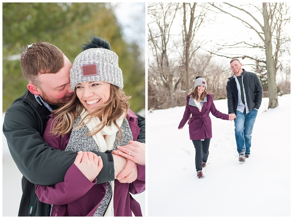 fort wayne winter engagement photographer_0152