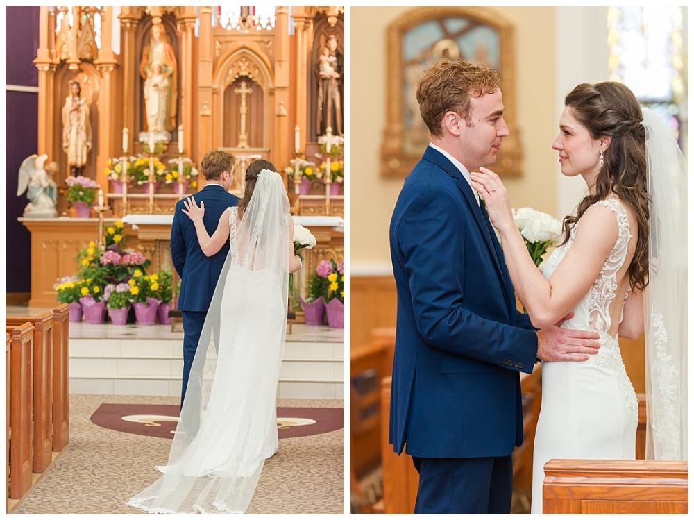 catholic wedding fort wayne_0112