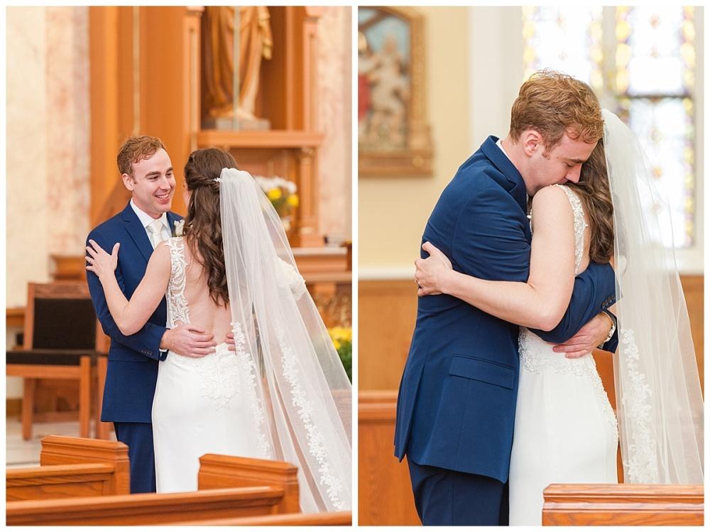 catholic wedding fort wayne_0113