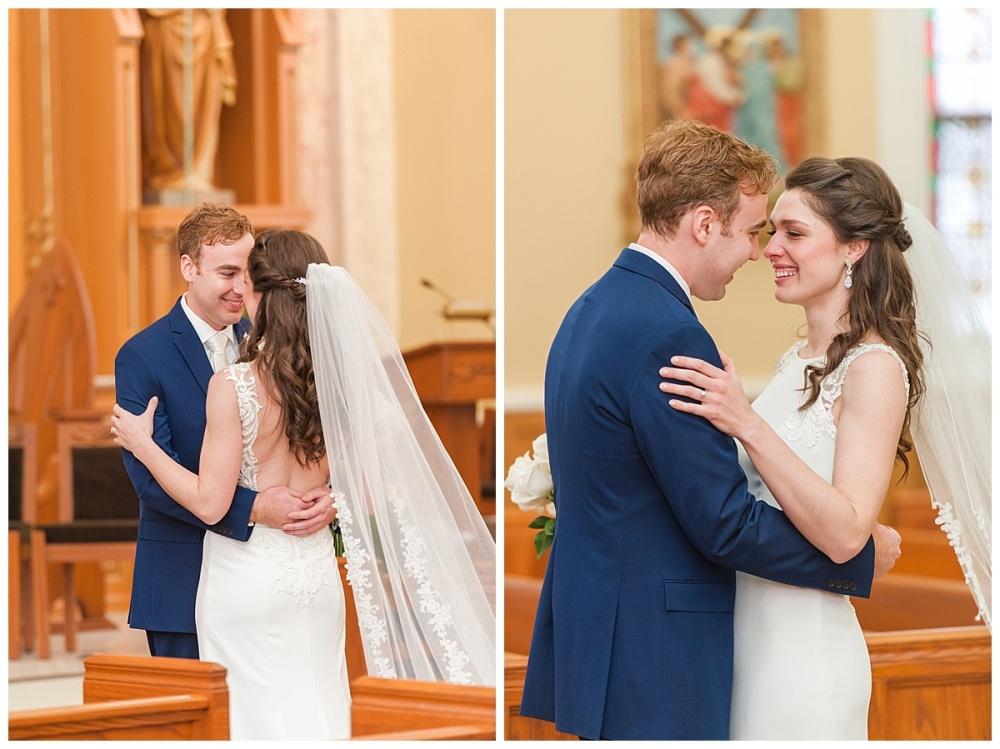 catholic wedding fort wayne_0114