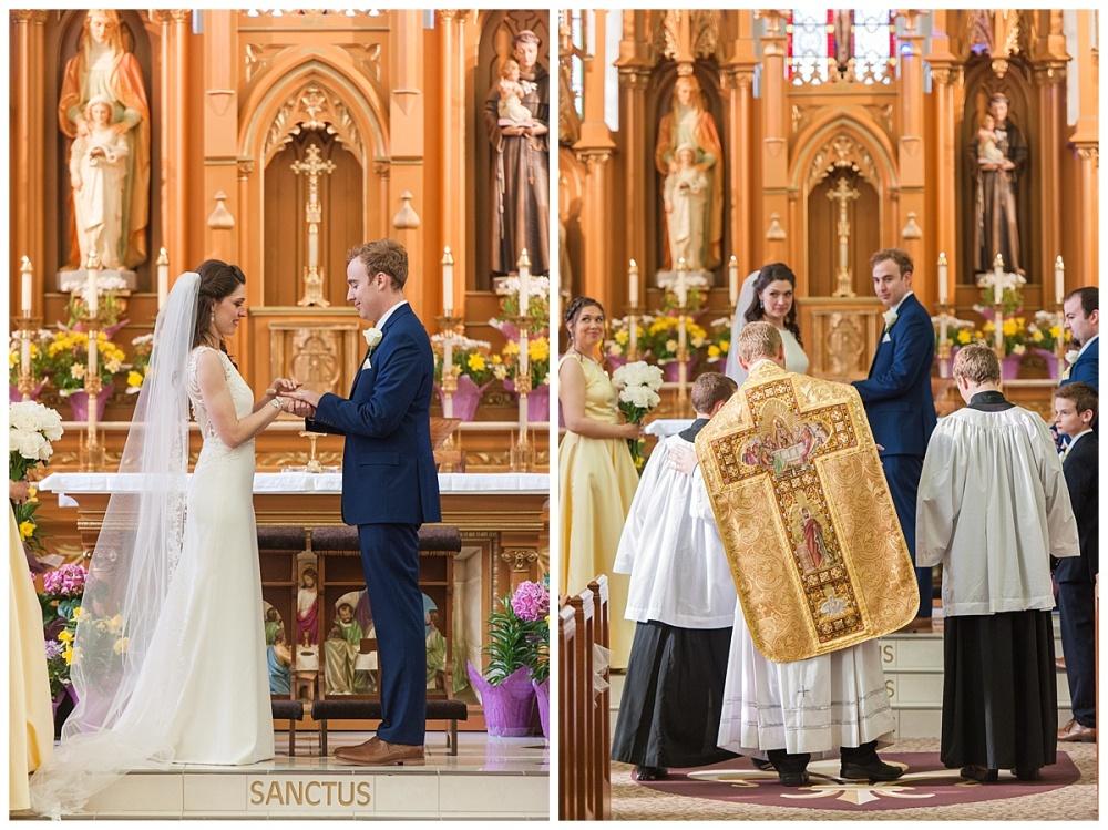 catholic wedding fort wayne_0116