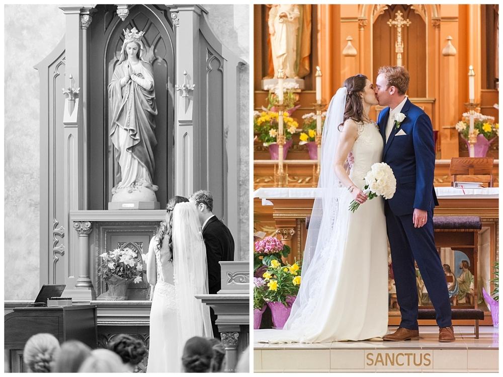 catholic wedding fort wayne_0120