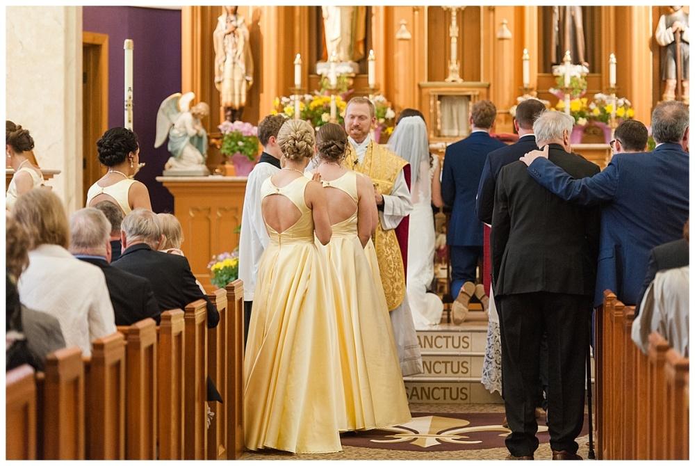 catholic wedding fort wayne_0121