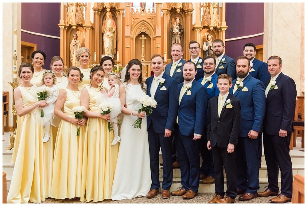 catholic wedding fort wayne_0135