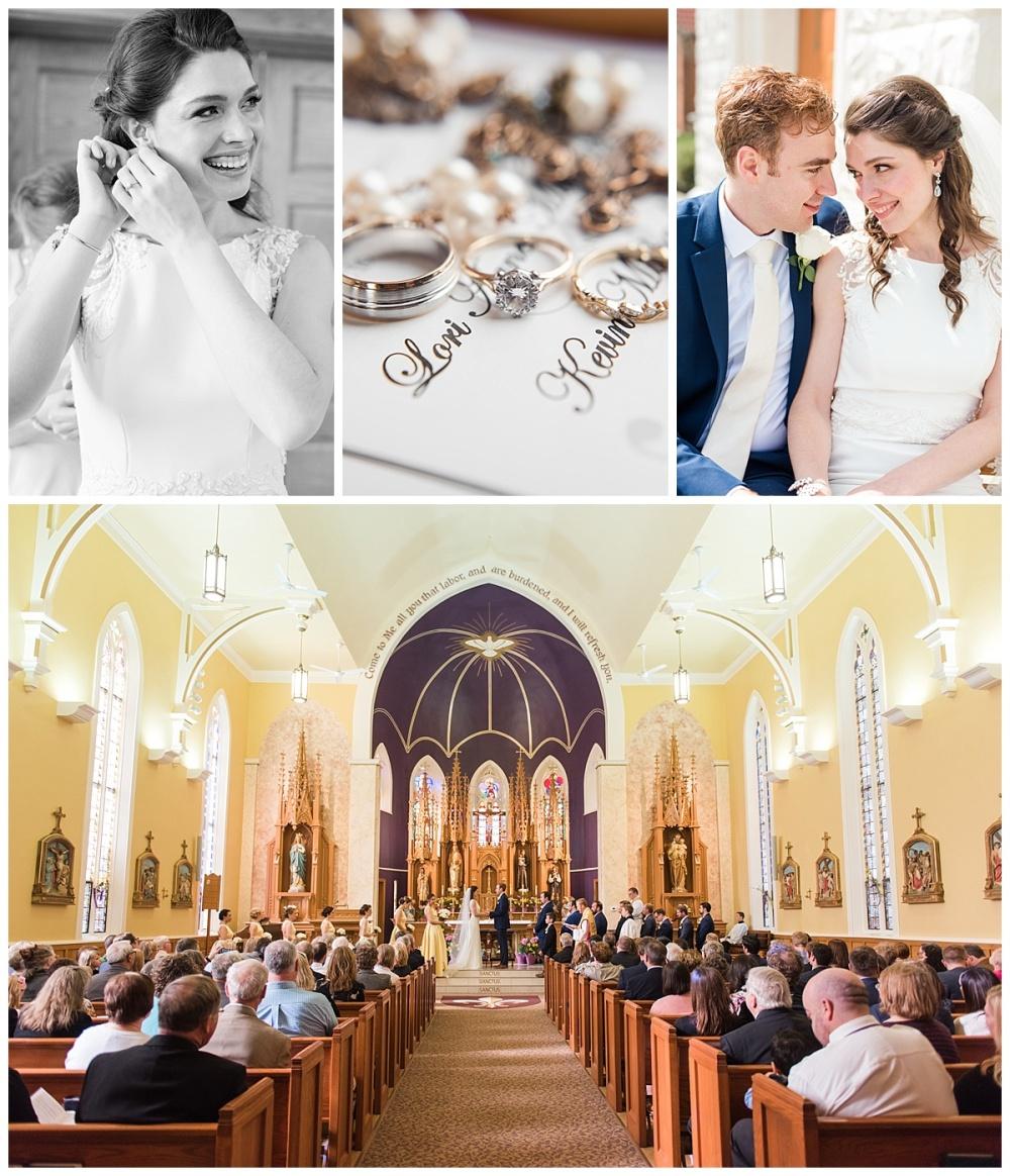 catholic wedding fort wayne_0147