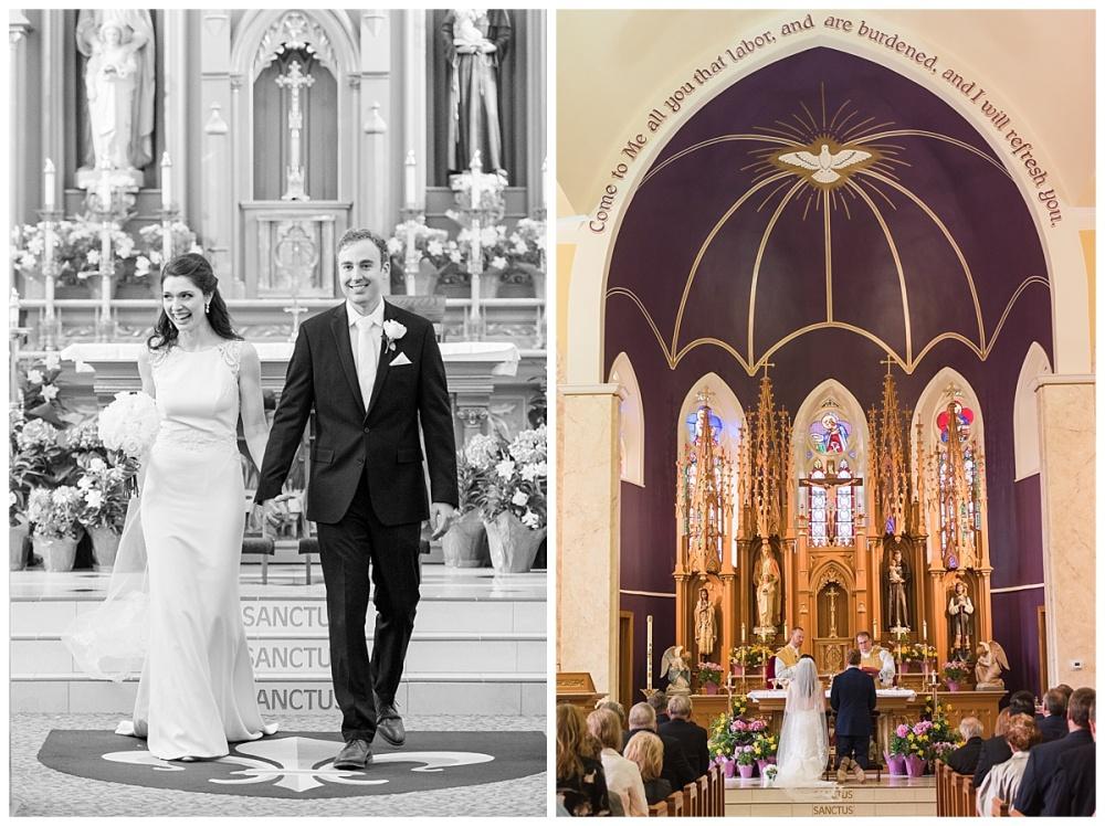catholic wedding fort wayne_0149