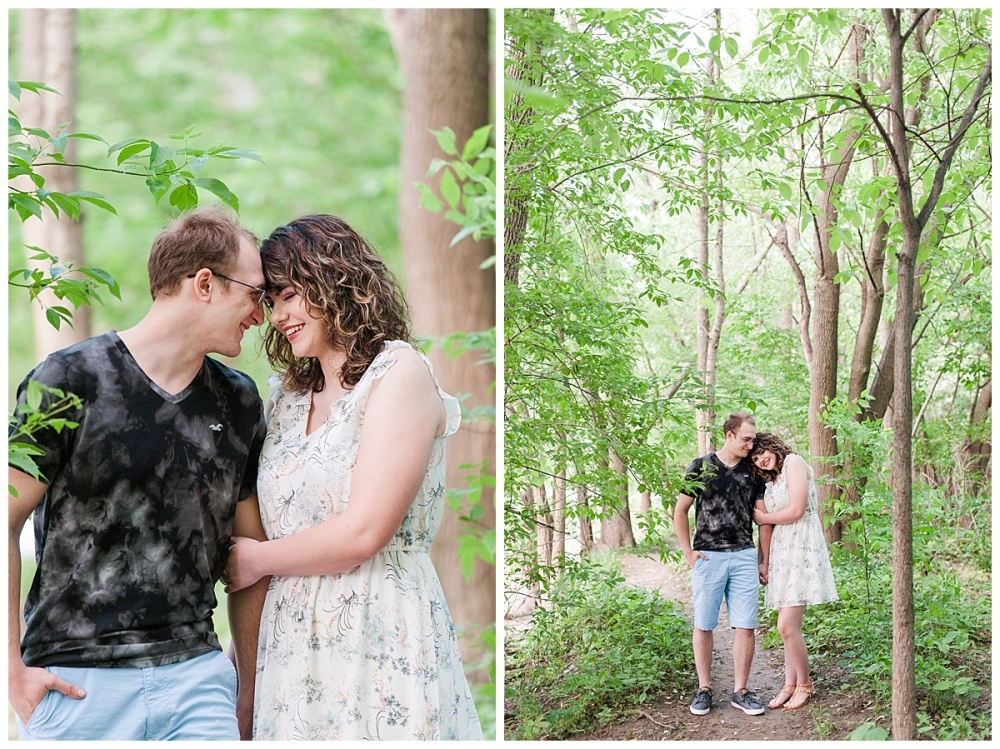 fort wayne engagement photographer foster park_0311