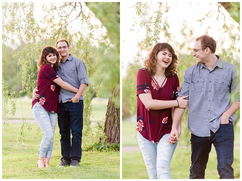 fort wayne engagement photographer foster park_0320