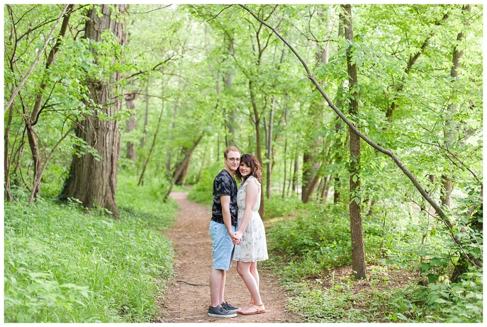 fort wayne engagement photographer foster park_0323