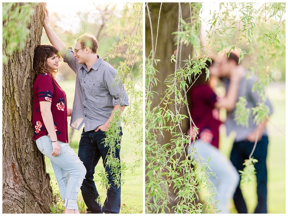 fort wayne engagement photographer foster park_0328