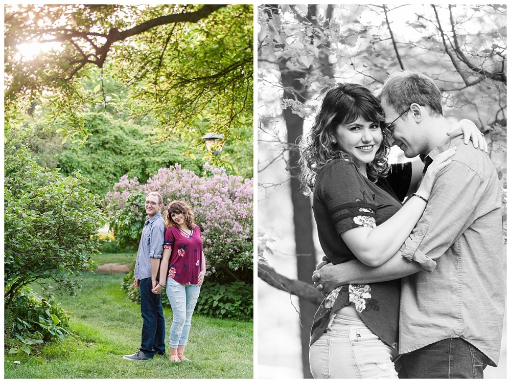 fort wayne engagement photographer foster park_0331