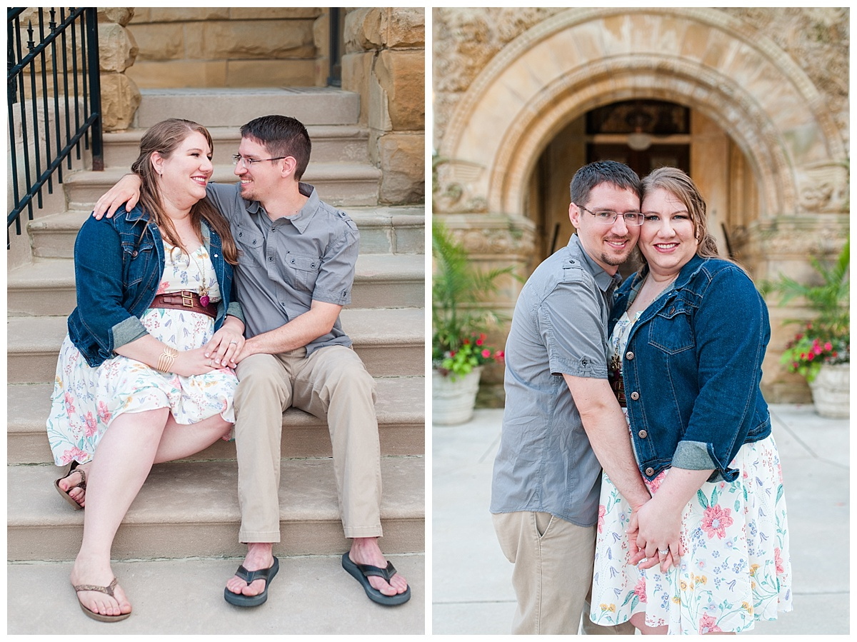 Fort Wayne engagement Photographer_0125