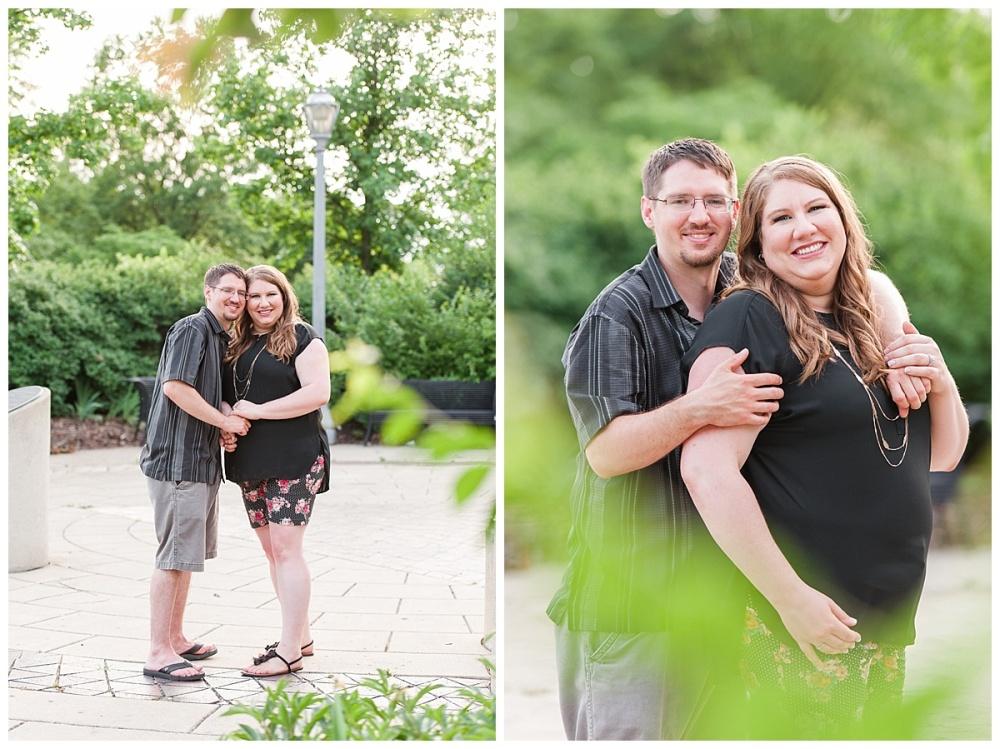 Fort Wayne engagement Photographer_0127