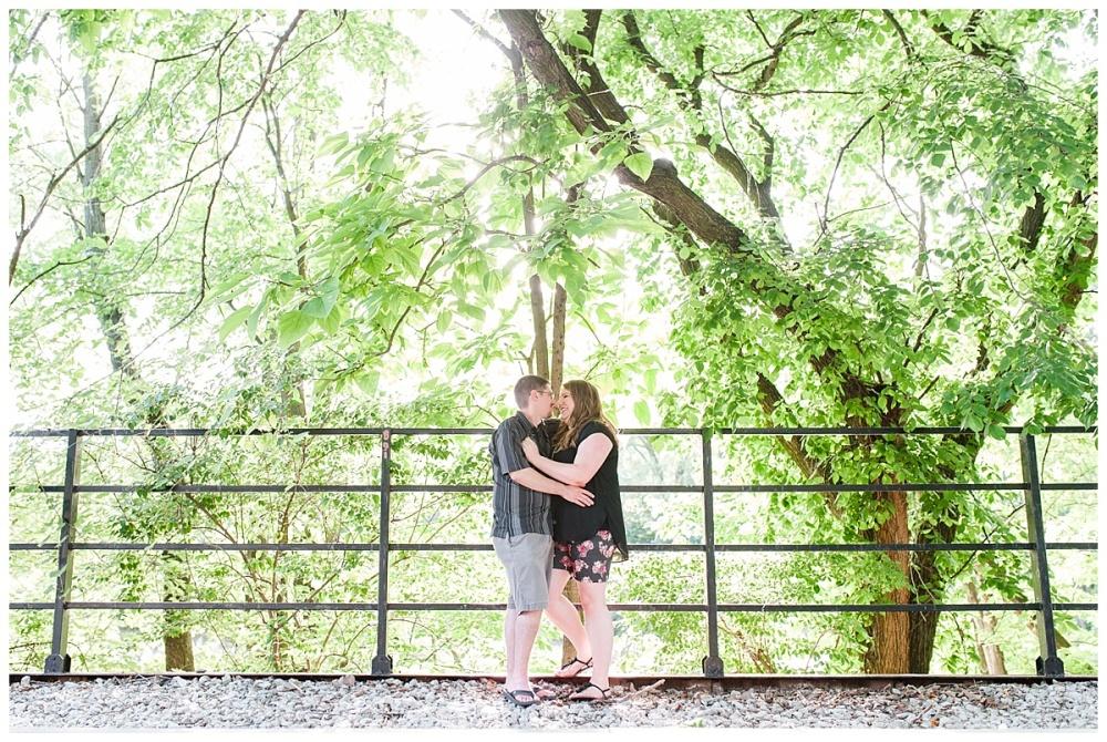 Fort Wayne engagement Photographer_0131