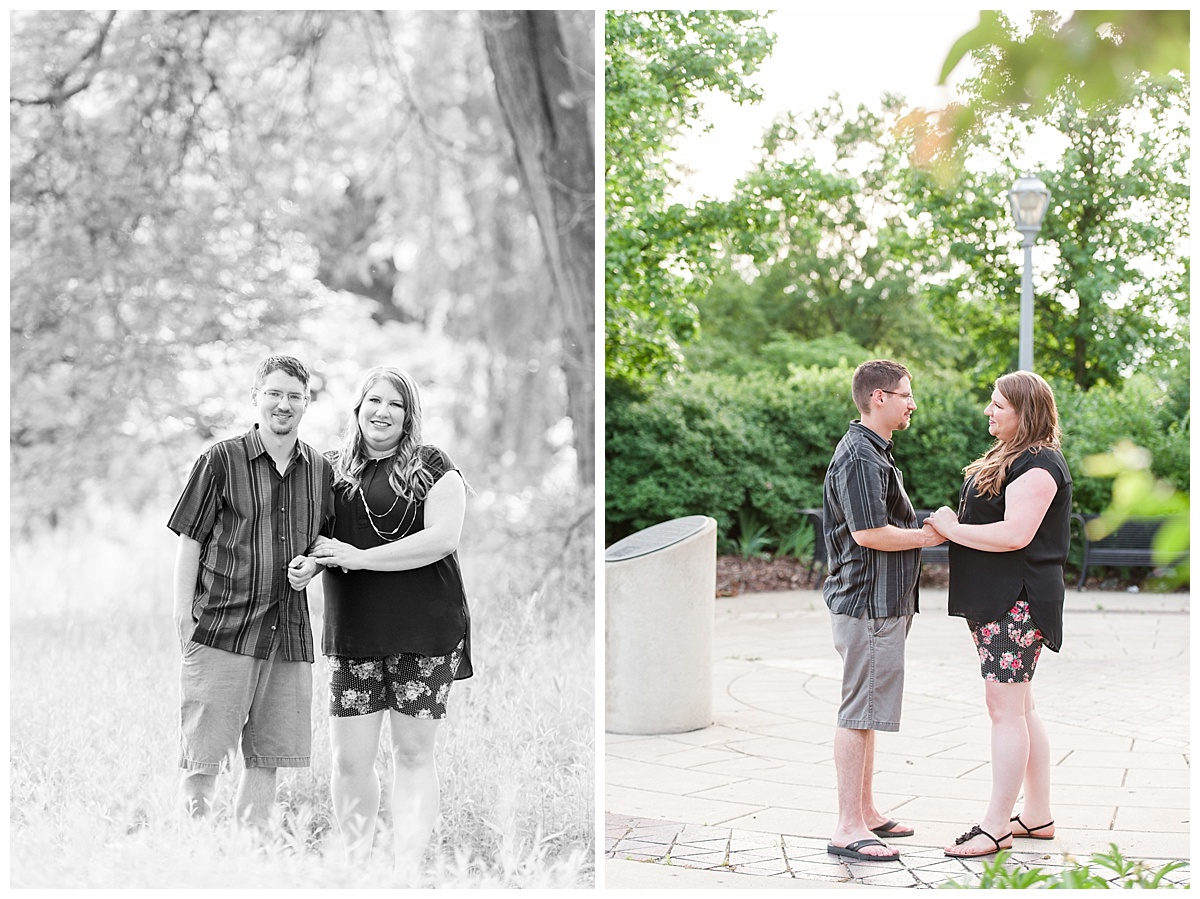 Fort Wayne engagement Photographer_0133