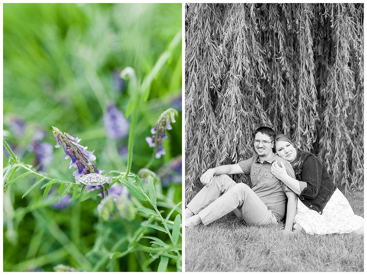 Fort Wayne engagement Photographer_0135