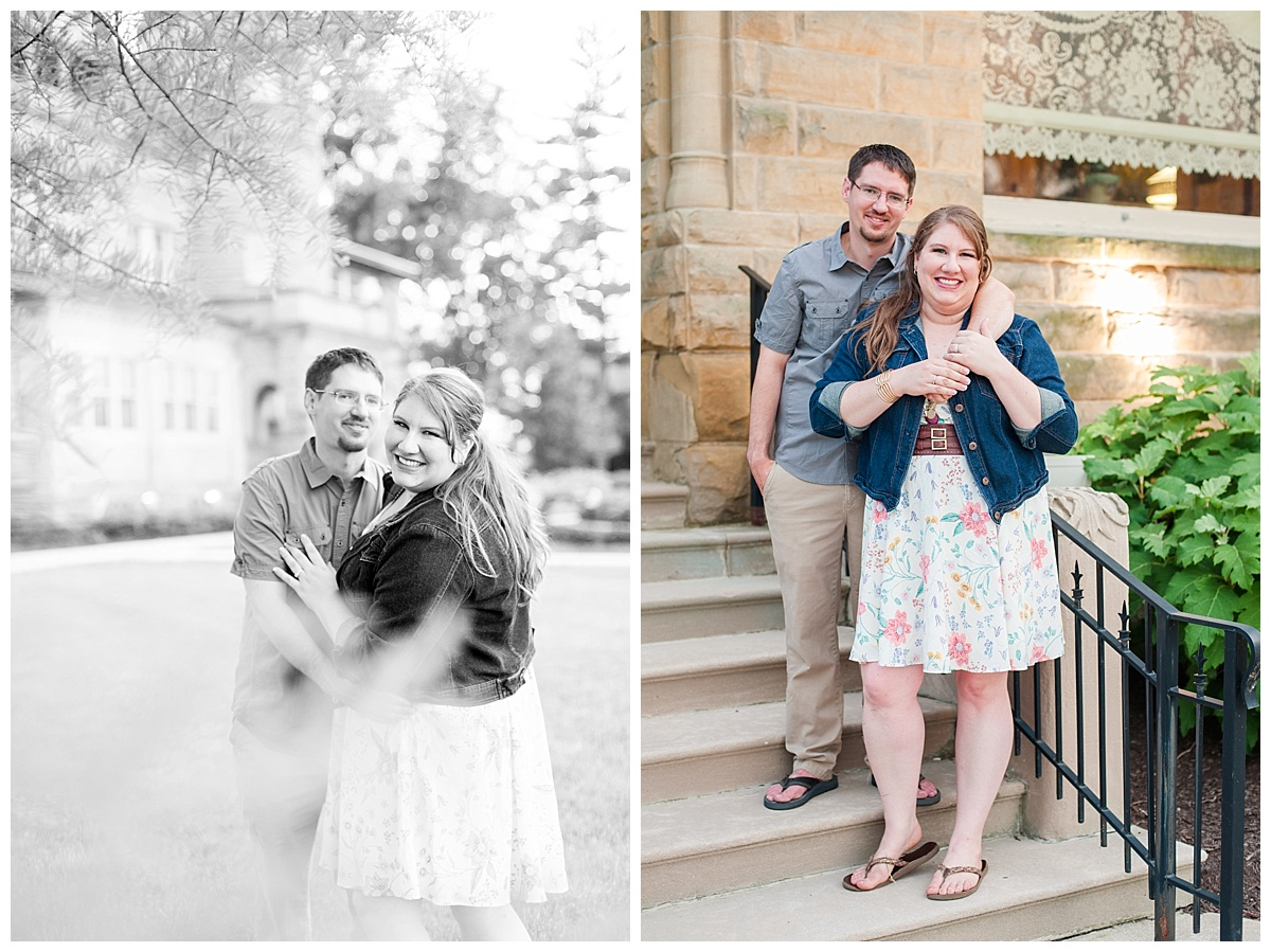 Fort Wayne engagement Photographer_0136