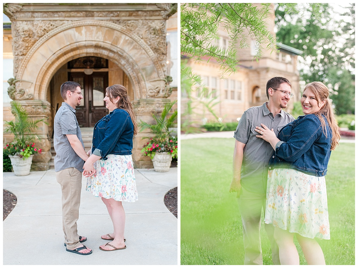 Fort Wayne engagement Photographer_0137