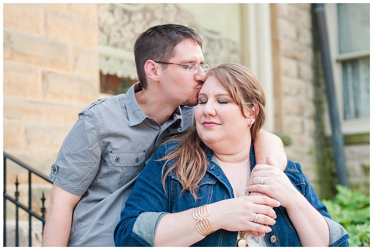 Fort Wayne engagement Photographer_0138