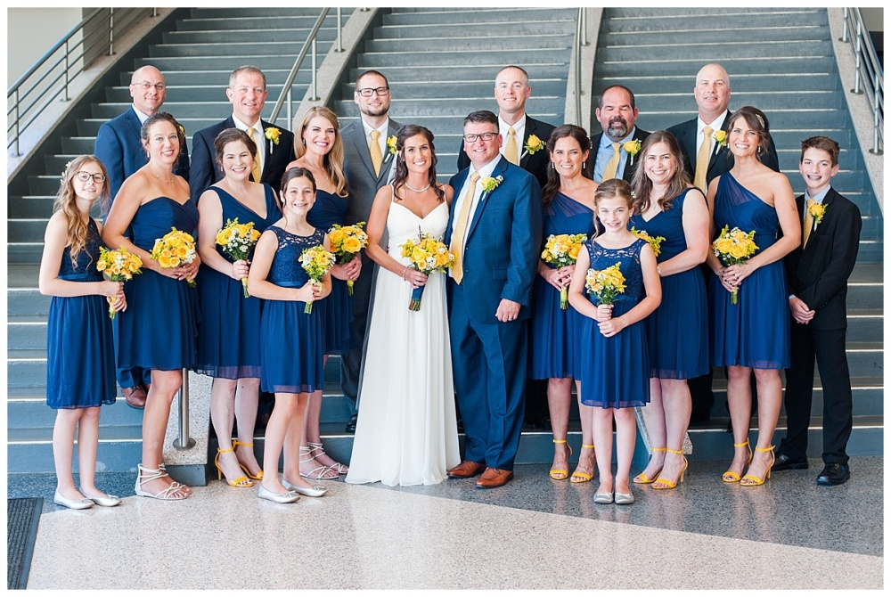 Fort Wayne wedding photographer Memorial Coliseum_0145