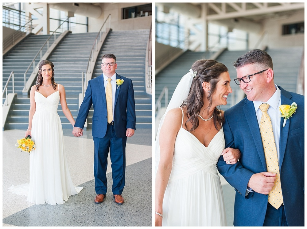 Fort Wayne wedding photographer Memorial Coliseum_0149