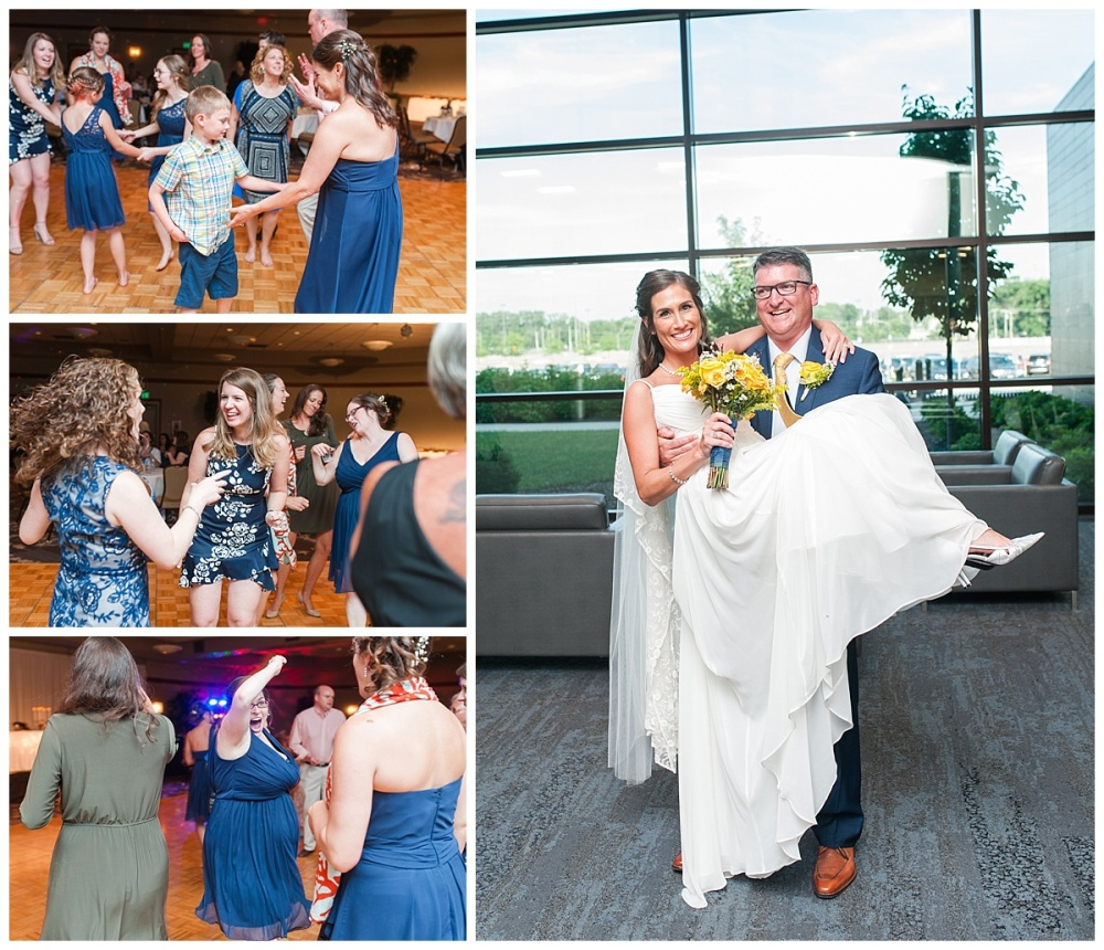 Fort Wayne wedding photographer Memorial Coliseum_0175