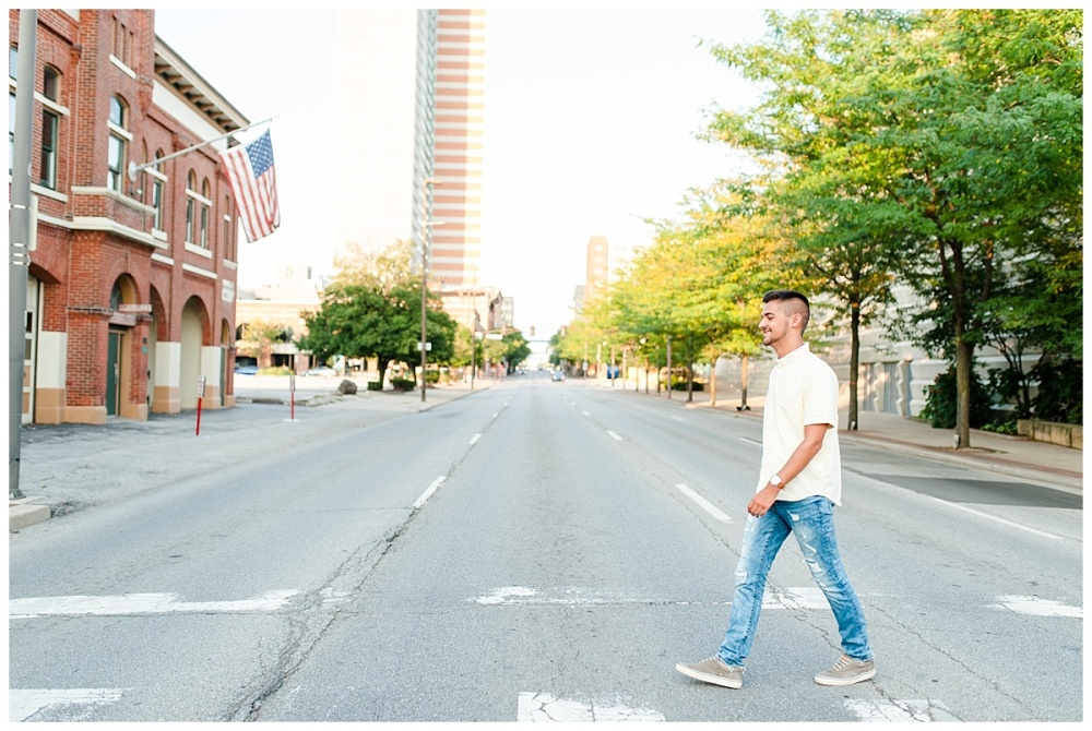 Fort Wayne senior photographer downtown_0109